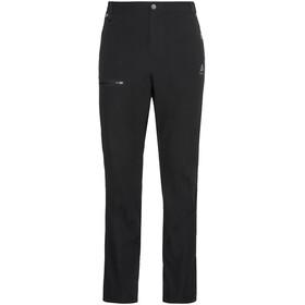Odlo Saikai Cool PRO Pantaloni Uomo grigio